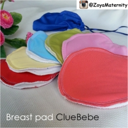 Breastpad Cluebebe  large
