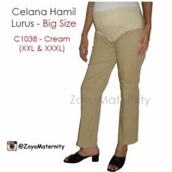 C1038 cream  large