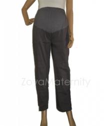C1098 depan celana hamil  large