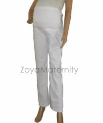 C1103 depan celana hamil  large