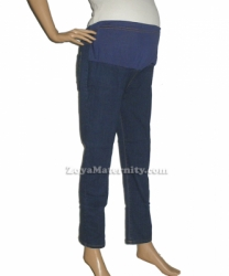 Jeans Hamil C1094 samping  large
