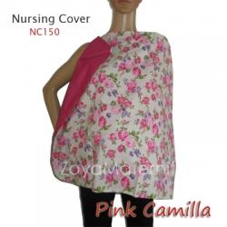 NC150 Nursing Cover  large