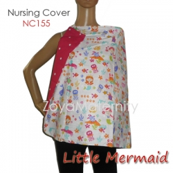 NC155 Nursing Cover  large