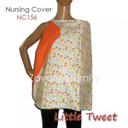 NC156 Nursing Cover  large