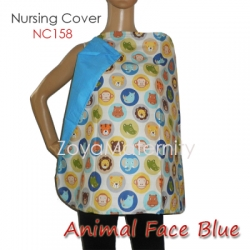 NC158 nursing Cover  large