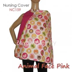NC159 nursing Cover  large