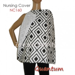 NC160 nursing Cover  large
