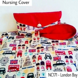 Nursing Cover NC171  large