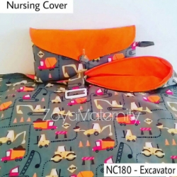 Nursing Cover NC180  large