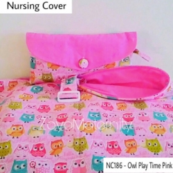 Nursing Cover NC186  large
