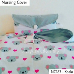 Nursing Cover NC187  large