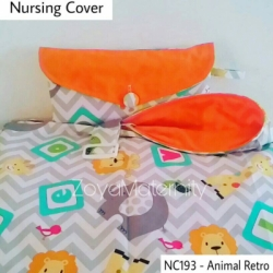 Nursing Cover NC193  large