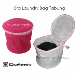bra laundry bag tabung  large