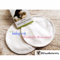 breast pad baby oz baru  large