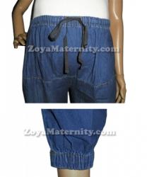 large Jeans Hamil C1092 detail