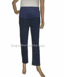 large Jeans Hamil C1094 depan