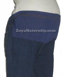 large Jeans Hamil C1094 perut
