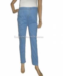 large Jeans Hamil C1095 depan