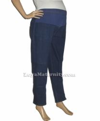 large Jeans Hamil C1096 BIG samping