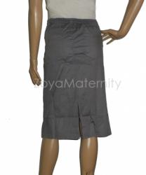 large R016 abu belakang rok hamil