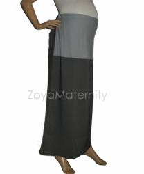 large R012 abu samping baru rok hamil